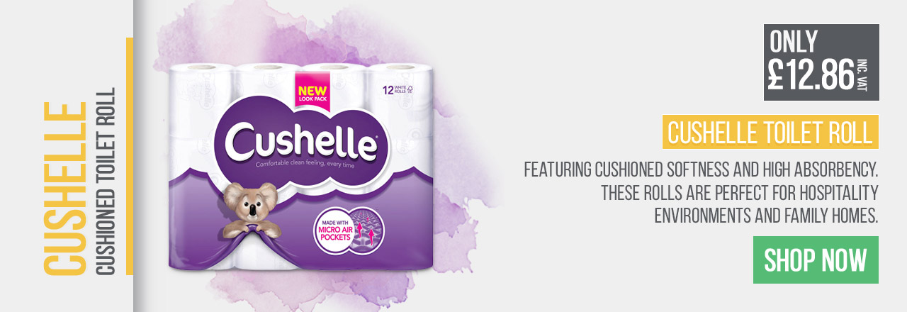 Featuring cushioned softness and high absorbency