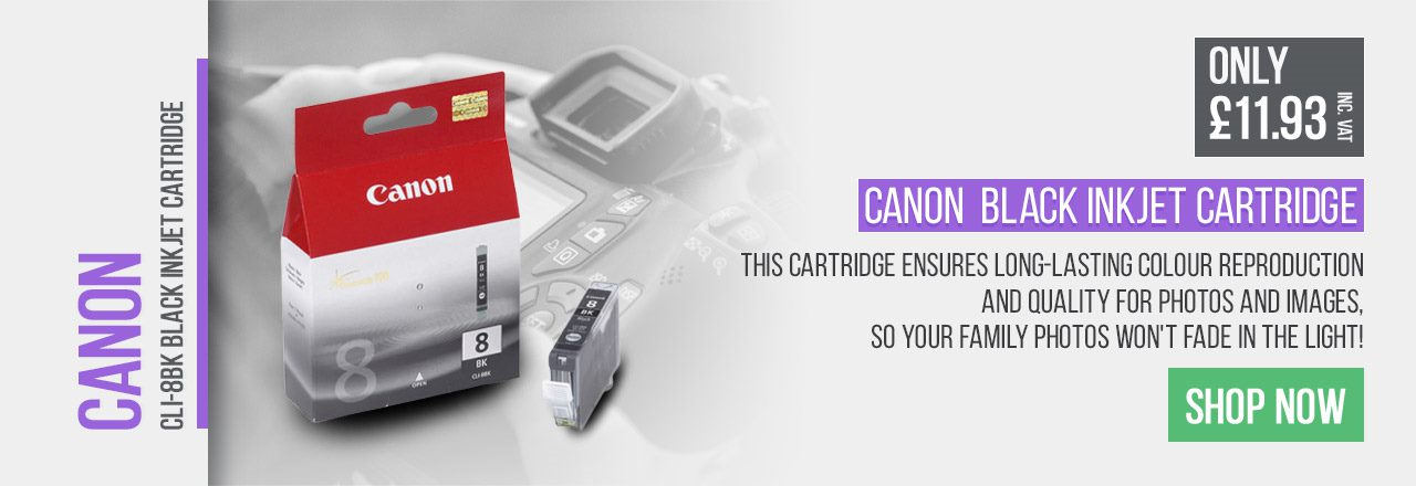 This cartridge ensures long-lasting colour reproduction and quality for photos and images.