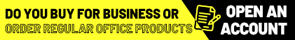 Business Accounts with OfficeProducts.co.uk
